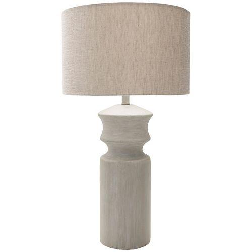 Simril 30 x 16 x 16 Lampe de Table