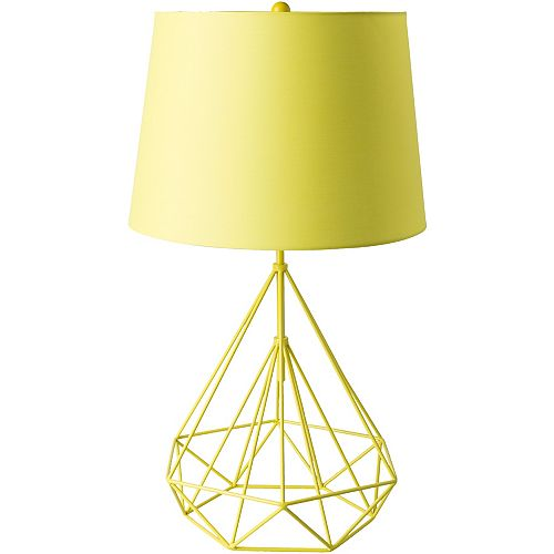 Phineas 29 x 17 x 17 Lampe de Table