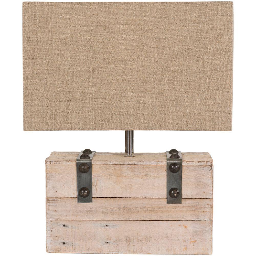 Art of Knot Callahan 16.93 x 5.91 x 13.77 Table Lamp