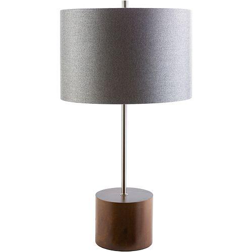Donovan28.54 x 15.75 x 15.75 Lampe de Table