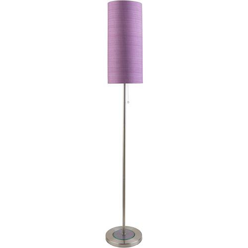 Edmund 61 x 9.84 x 9.84 lampadaire
