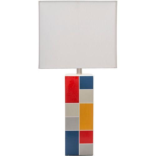 Beyett 27 x 13 x 13 Lampe de Table