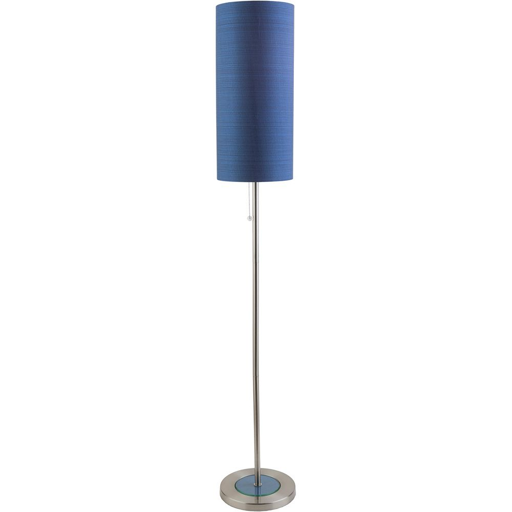 Art of Knot Edmund 61 x 9.84 x 9.84 Floor Lamp