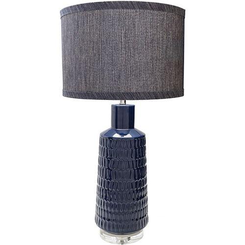 Flanigan 35 x 18 x 18 Lampe de Table