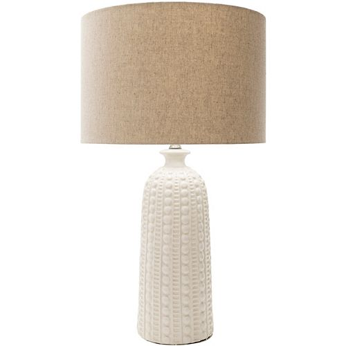 Castillon 28.75 x 16 x 16 Lampe de Table