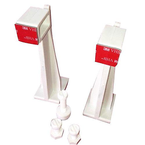 Ezymount Drill-Less Mounting System For Amaze Heater 100w, 250w, 400w