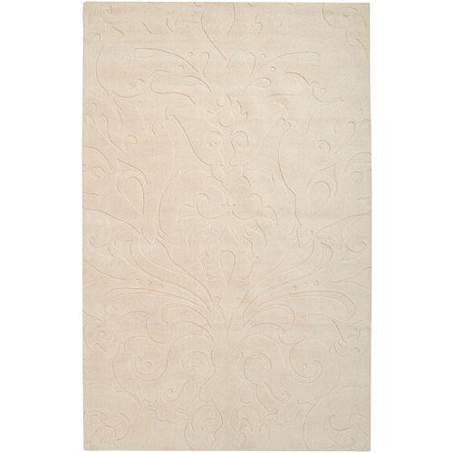 Artistic Weavers Milton beurre 2 ft. X 3 ft. tapis interieur