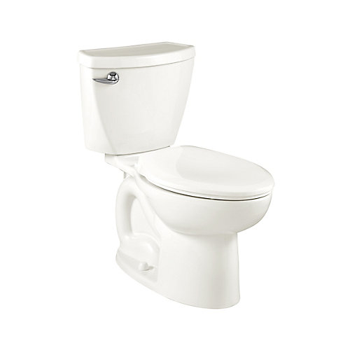 Cadet 3 2-Piece Single-Flush Elongated Bowl Toilet