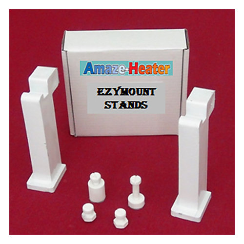 Ezymount Drill-Less Mounting System For Amaze Heater 600w