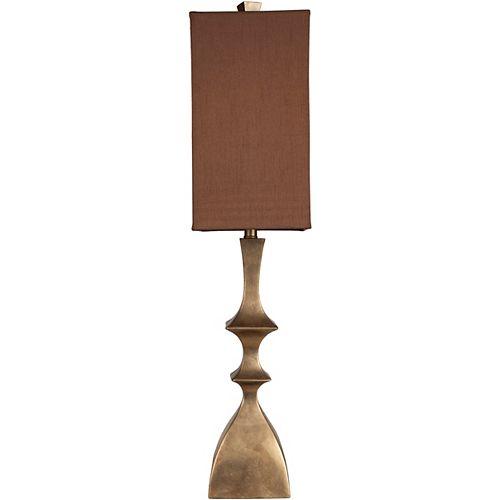 Kennelly37 x 9 x 9 Lampe de Table