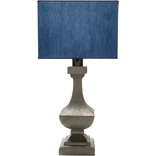 Barnes 31 x 15 x 15 Lampe de Table