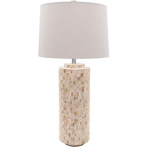 Ghelfi 31.5 x 15.4 x 15.4 Lampe de Table