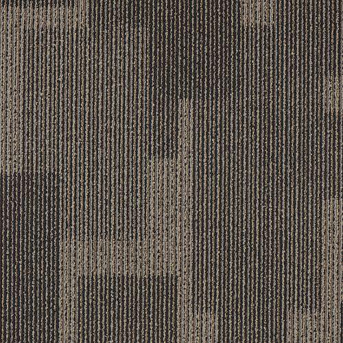 Carreau de tapis-Davis coleur Brun (21.53 SF)
