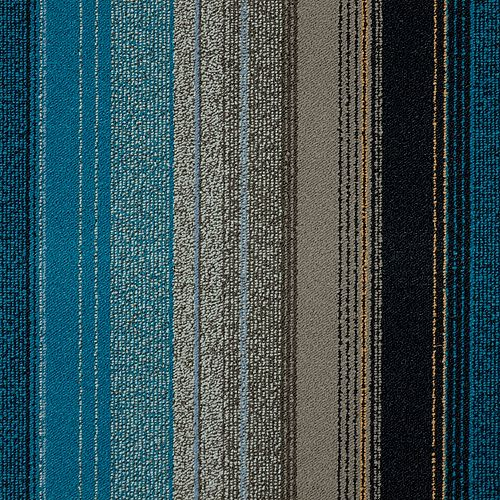 Carreau de tapis-Riviera coleur Bleu (21.53 SF)