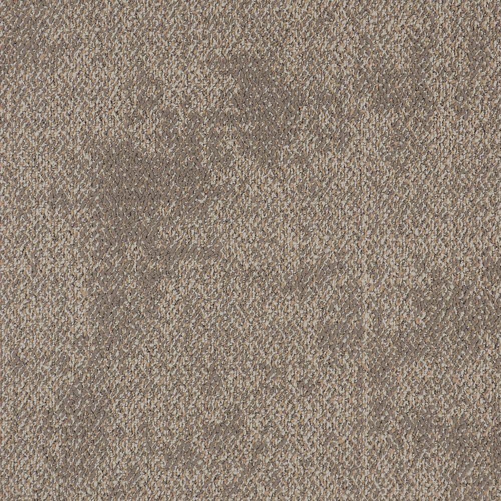 Astella Carreau de tapis-Scotia coleur Argile (21.53 SF)