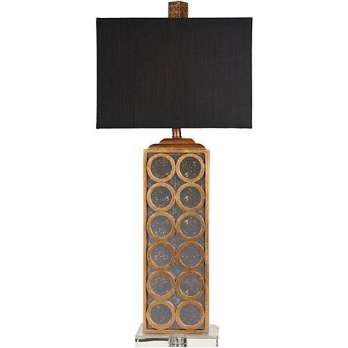 Judson33 x 16 x 10 Lampe de Table