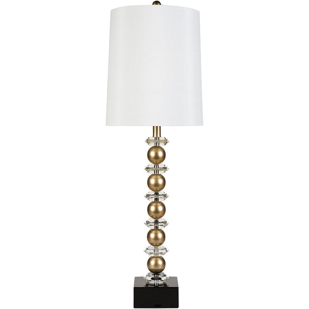 Art of Knot Goddard35 x 12 x 12 Lampe de Table