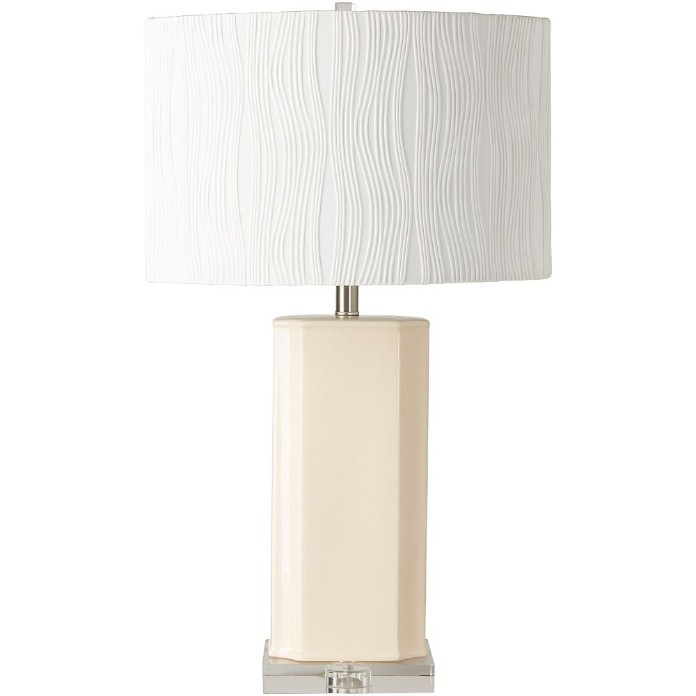 Art of Knot Rosson 28.5 x 17 x 11.75 Table Lamp