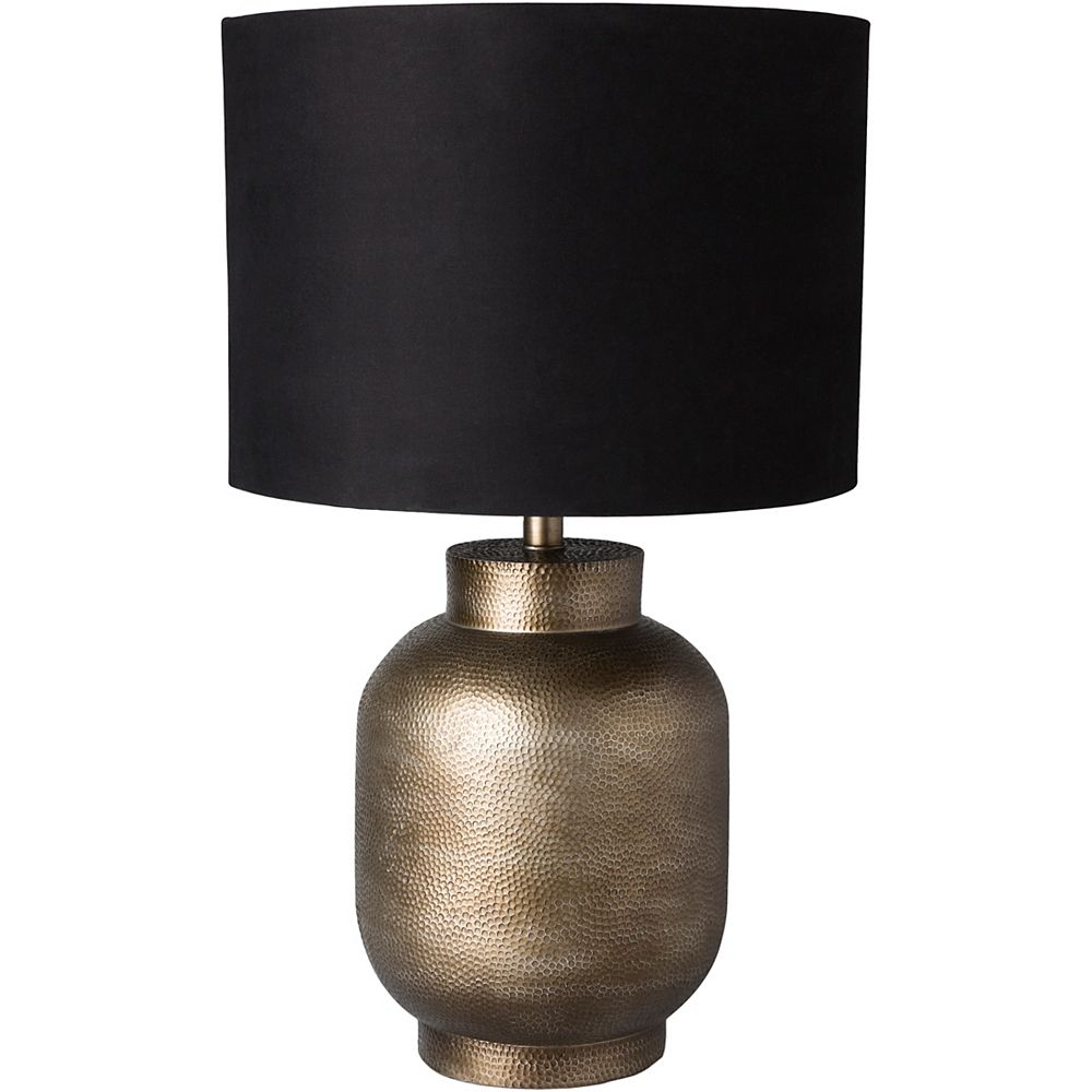 Art of Knot Brobarn 31.5 x 19 x 19 Table Lamp