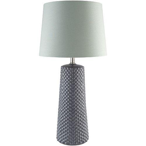 Vinci 28 x 14 x 14 Lampe de Table