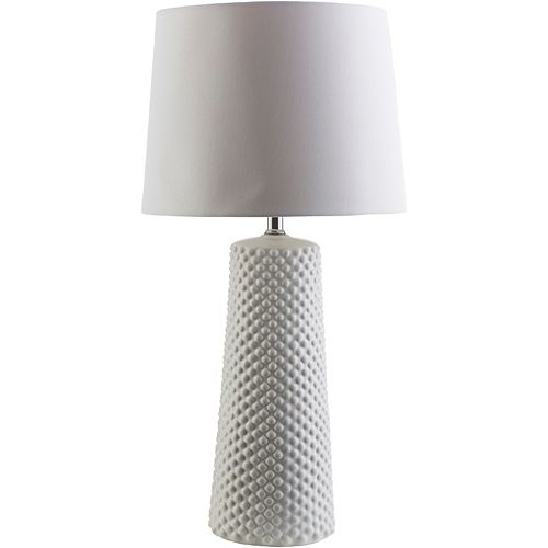 Vinci 28 x 14 x 14 Lampe de Table