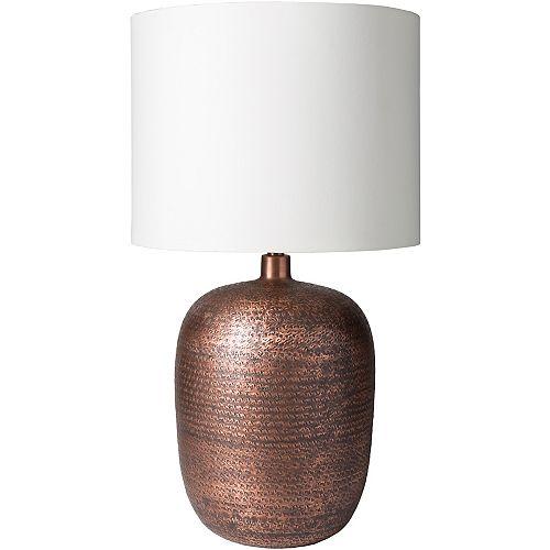 Navasota 12 x 12 x 30.5 Lampe de Table