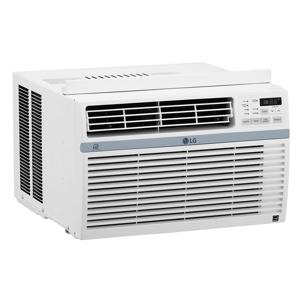 LG Electronics 8K Wifi Room Air Conditioner