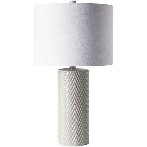 Rufus 23.5 x 13 x 13 Lampe de Table