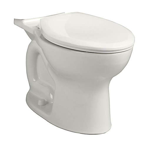 Cadet 2-Piece Single-Flush Elongated Bowl Toilet