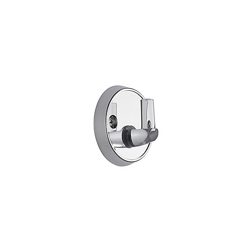 Pin Wall Mount For Hand Shower, Chrome