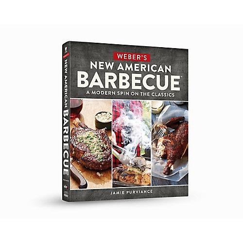 New American Barbecue Cookbook