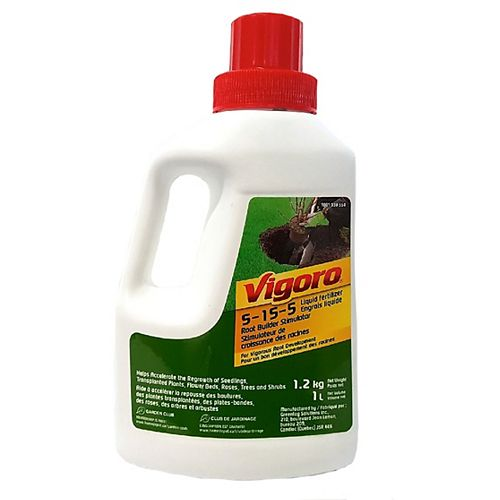 Root Booster 5-15-5 Liquid Fertilizer