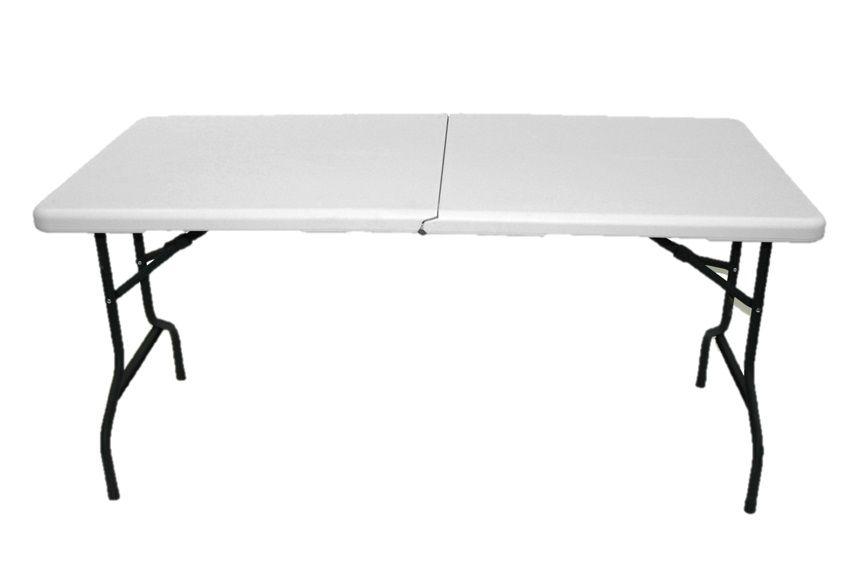 pi Table pliante avec pliante roues5 Table dCBWxore