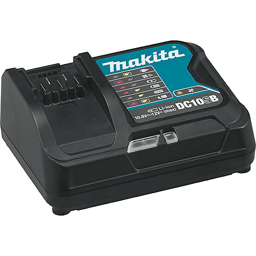 12V Max CXT Li-Ion Rapid Battery Charger