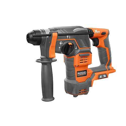 Cordless 18-Volt 7/8 in. SDS-Plus Rotary Hammer