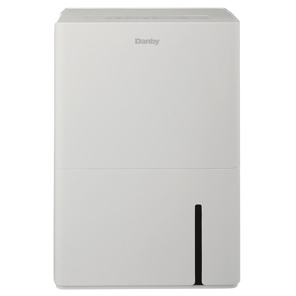 Danby Portable Dehumidifier ENERGY STAR, 21.3L - ENERGY STAR®