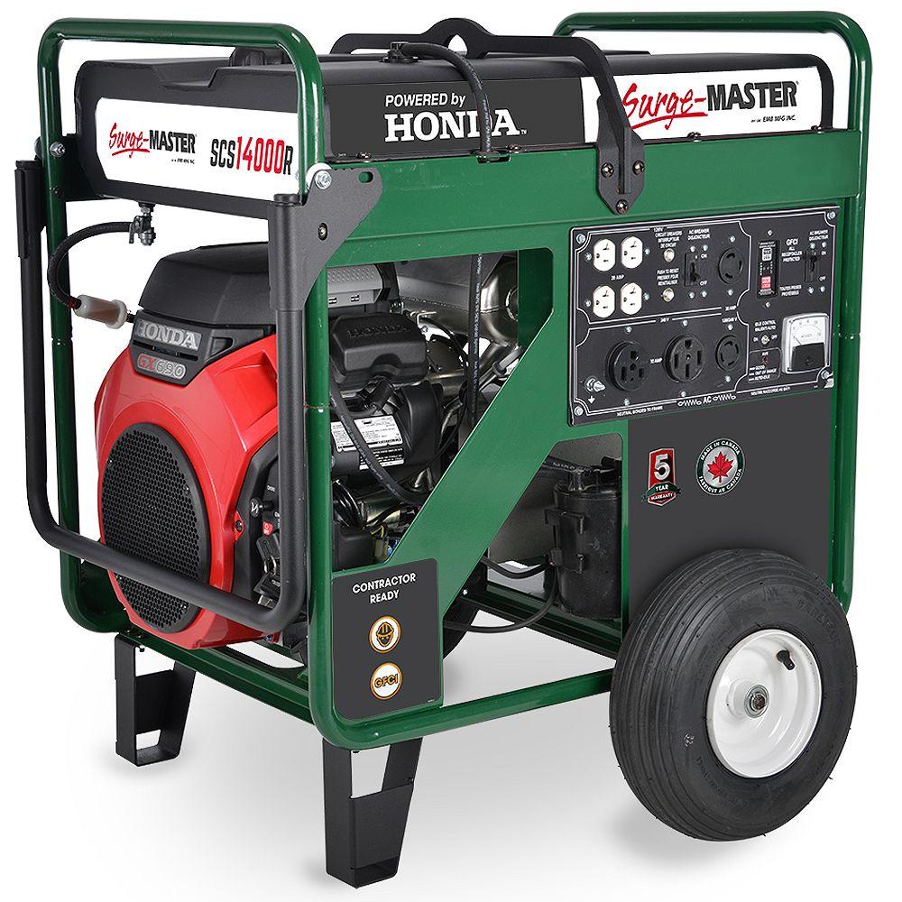 Surge Master Générateur au gaz Surge-Master  SCS14000R