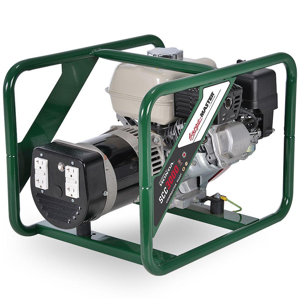 Surge Master Générateur au gaz Surge-Master  SCC3000