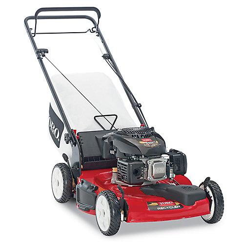 22-inch Kohler Low Wheel Variable Speed Gas Walk Behind Self Propelled Lawn Mower