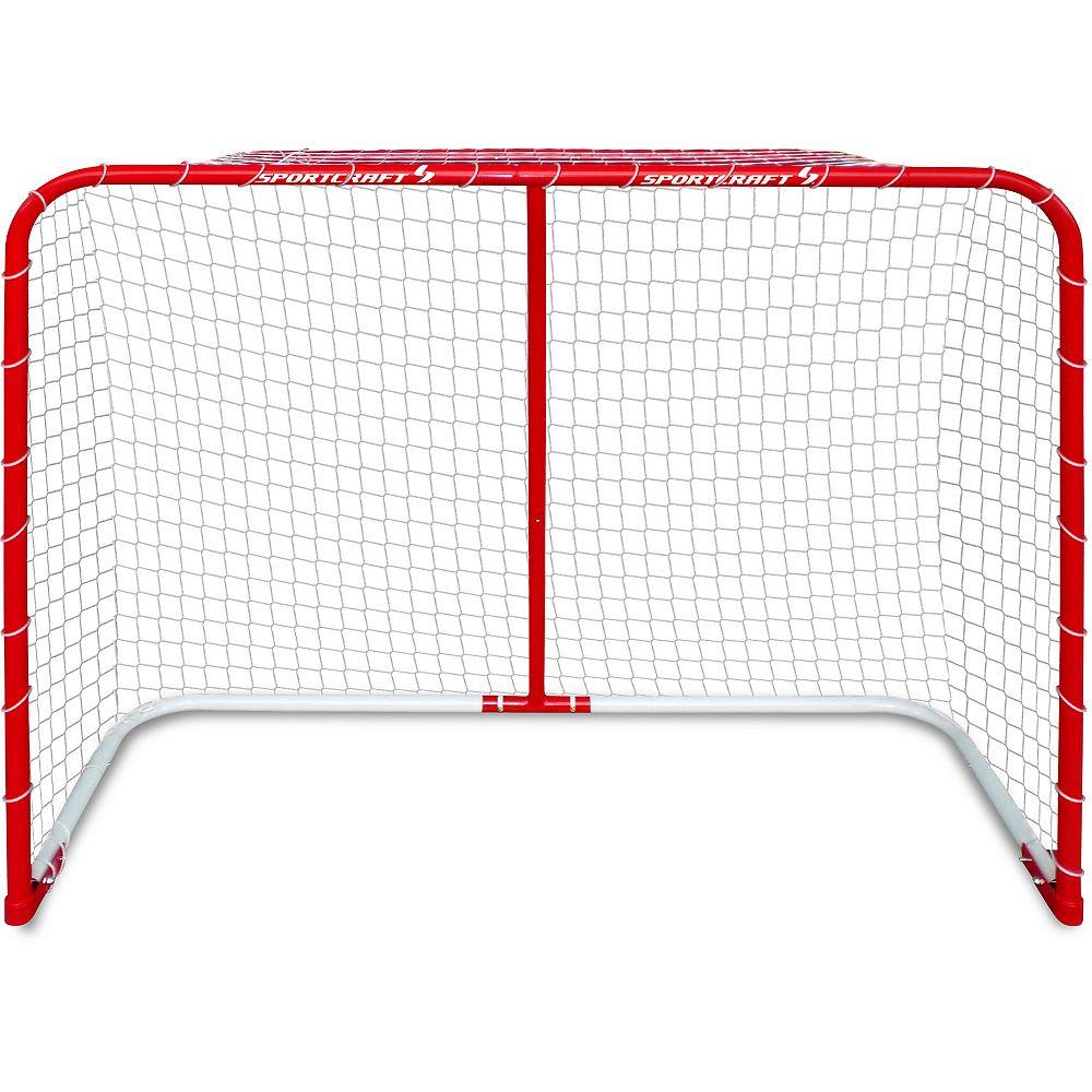 Sportcraft Folding Steel Goal
