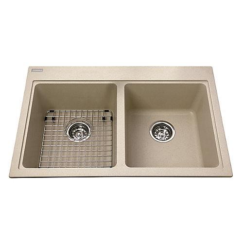 Double Sink Storm