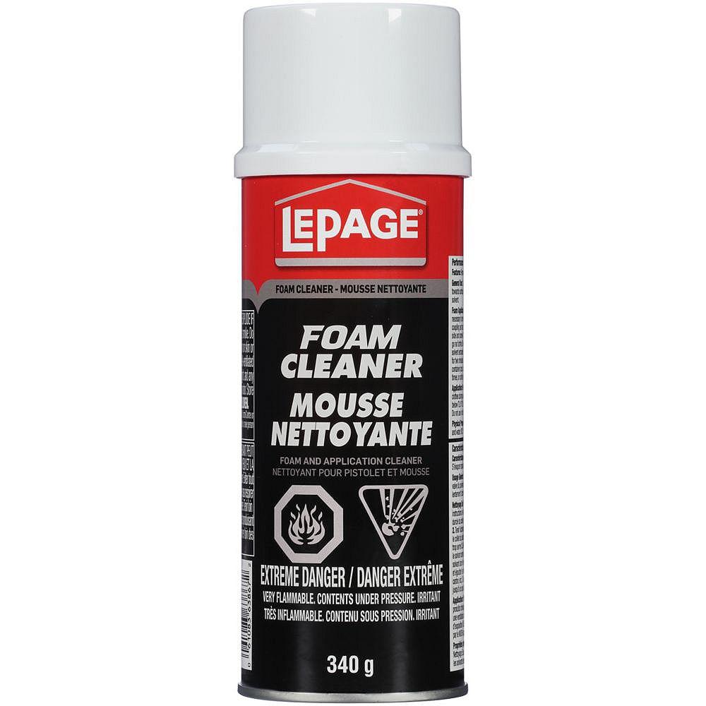 LePage Foam Gun Cleaner, 340g
