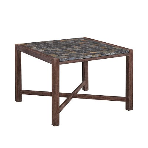 Morocco Square Patio Dining Table