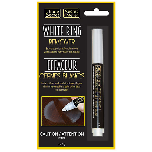 White Ring Remover