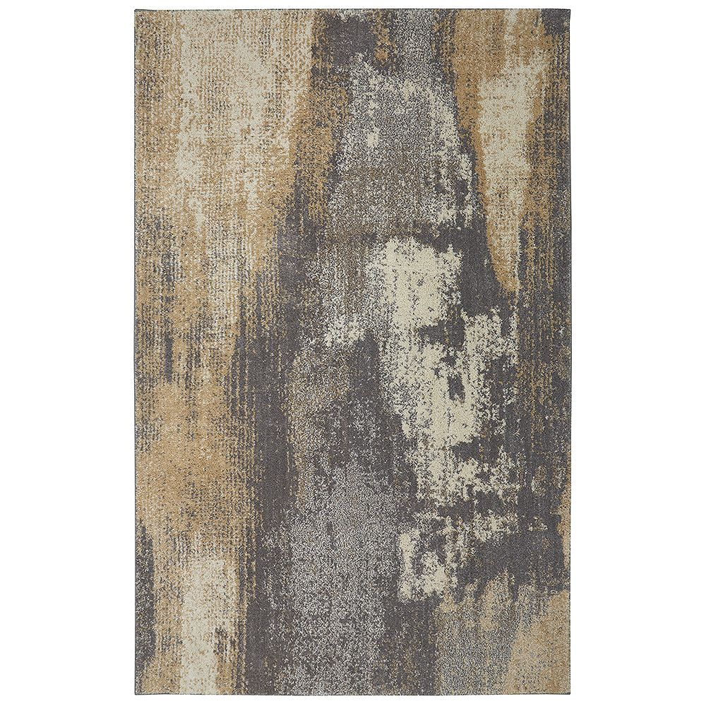 Home Decorators Collection Truro Gris 1,52x2,44 (60x96) carpette