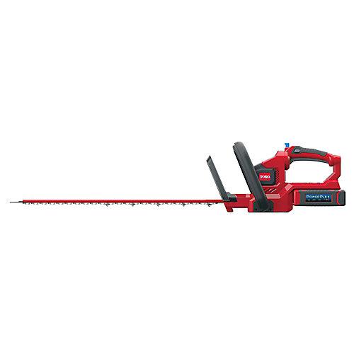 PowerPlex 24-inch 40V Max Hedge Trimmer