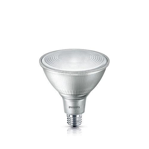 Philips LED 120W PAR38 Glass Bright White (3000K) - ENERGY STAR®