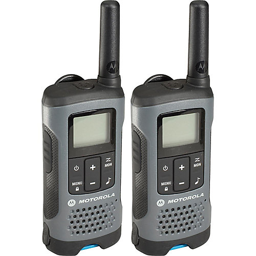 T200 Two-Way Radio 32KM, 2 Pack