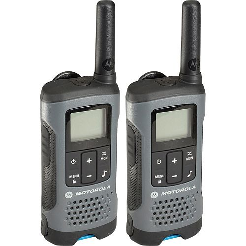 T200 Two-Way Radio 32KM, 2 Pack