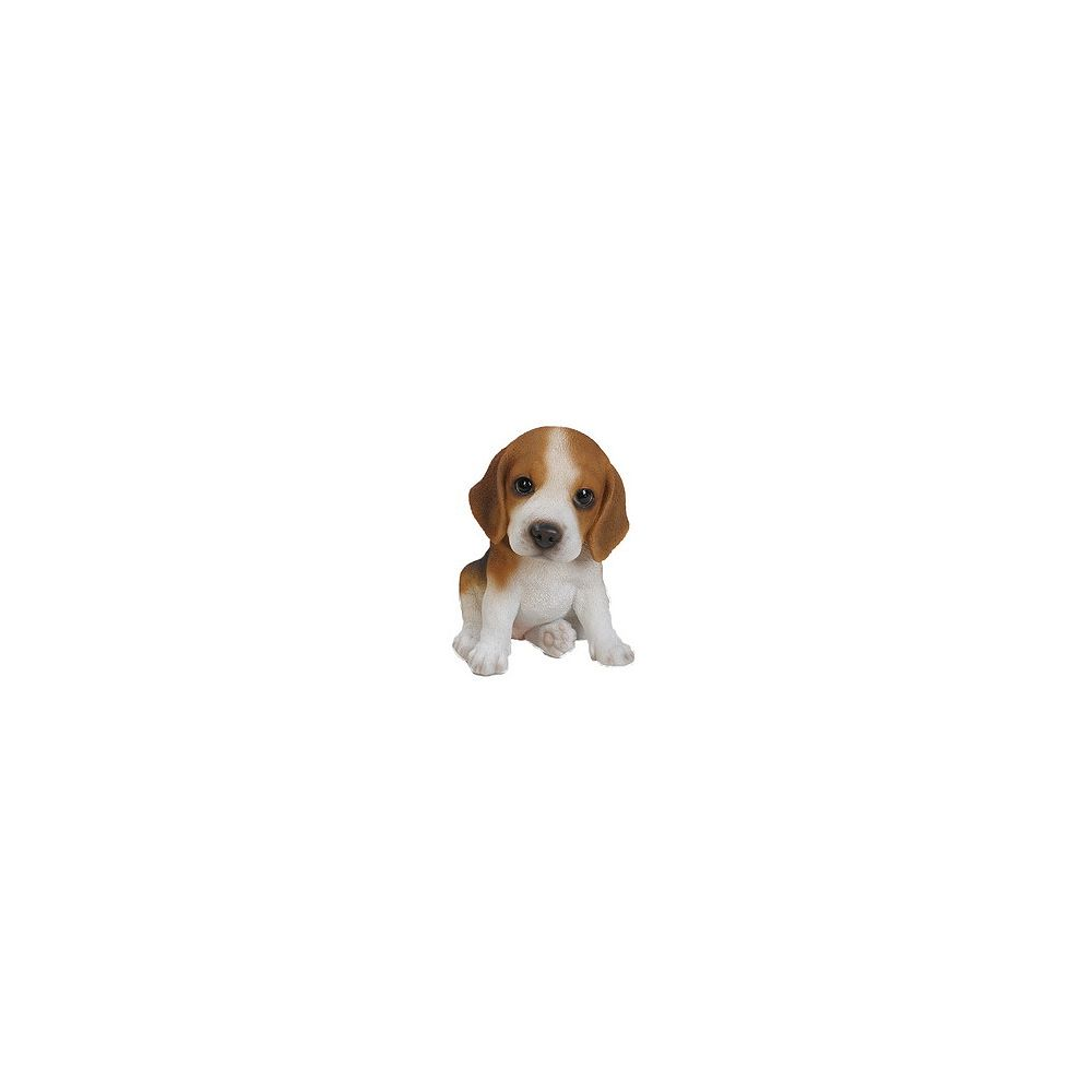 Hi-Line Gift Sitting Beagle Puppy